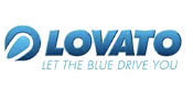 Lovato - Let the blue drive you