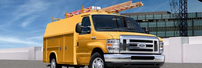 2017MY CNG Certification – Ford E-450 6.8L V-10 Cutaway