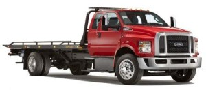 EPA Certifies Natural Gas Ford F-650/750 & F-53/59