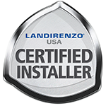 LandiRenzo USA Certified Installer